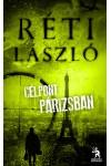 Célpont Párizsban (Egy pesti zsaru nemzetközi krimije)