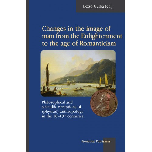 Changes in the image of man from the Enlightenment to the age of Romanticism