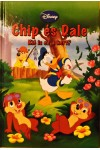 Disney – Chip és Dale – Kié is ez a kert? + CD melléklet