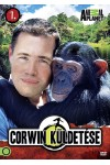 Corwin küldetése (Animal Planet) (DVD)