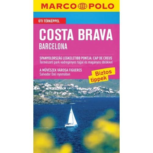 Costa Brava, Barcelona (Új Marco Polo)