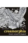 Creamorphia - Kreatív színező és böngésző