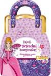 Csilivili Lili - Rajzolj történelmi kosztümöket! - Öltöztetőkönyv kreatív gyerekeknek