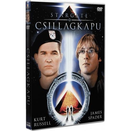 Csillagkapu - Stargate (DVD)