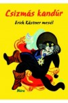Csizmás kandúr (Erich Kästner mesél)