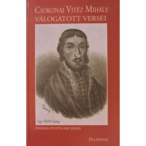 Csokonai Vitéz Mihály válogatott versei
