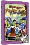 D'Artagnan és a három testőr: A korona megmentése (DVD)