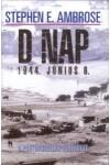 D nap - 1944. június 6. / A partraszállás története