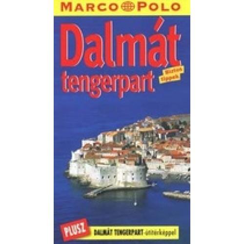 Dalmát tengerpart (Marco Polo)