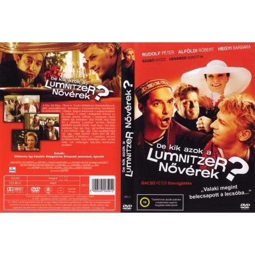 De kik azok a Lumnitzer nővérek? (DVD)