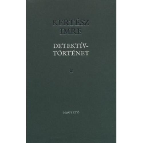 Detektívtörténet
