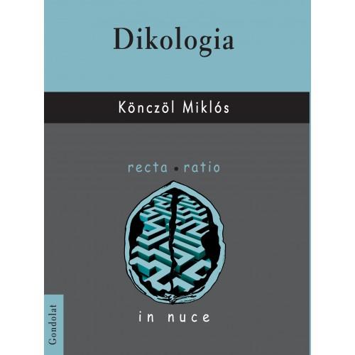 Dikologia. Törvényszéki rétorika és jogi érvelés Aristotelésnél