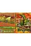 Dino-kommandó 5. (DVD)