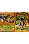 Dino-kommandó 6. (DVD)