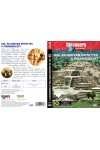 Discovery - Kik, és hogyan építették a piramisokat? (DVD)