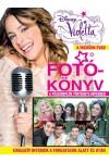 Disney - Violetta – Fotókönyv – A második évad