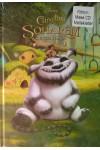 Disney - Csingiling és a Soharém legendája + mese CD melléklet