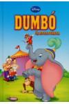 Disney - Dumbó új mutatványa + CD melléklet
