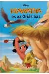 Disney - Hiawatha és az Óriás Sas + CD melléklet