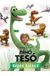 Disney Pixar - Dínó tesó - Képes kalauz
