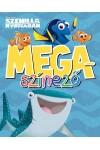 Disney Pixar - Szenilla nyomában - Megaszínező