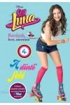Disney - Soy Luna 4. - A döntő felé