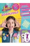 Disney Soy Luna - Mosolyogj! - Fejtörők a sorozatról