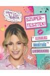 Disney Violetta sorozatának 10 könyve egy csomagban