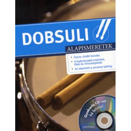 Dobsuli alapismeretek (CD melléklettel), Alexandra kiadó, Gyermek- és ifjúsági könyvek