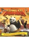 Dreamworks Kung Fu Panda (puhatáblás) - mesekönyv *