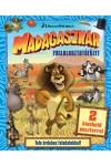 Dreamworks Madagaszkár - foglalkoztatófüzet