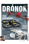 Drónok - Bookazine