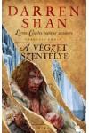 A végzet szentélye (Larten Crepsley regényes története 3.)