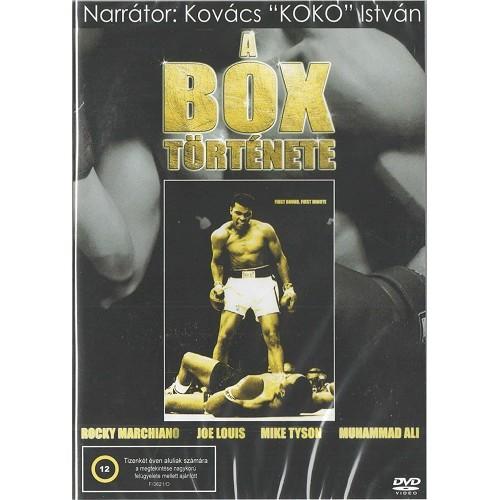 A box története (DVD)
