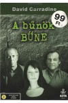 A bűnök bűne (papírtokos DVD)