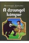 A dzsungel könyve (Klasszikus történetek) *