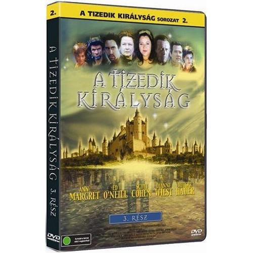 A Tizedik Királyság 3. (DVD) *