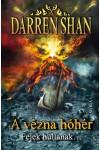 A vézna hóhér - Fejek hullanak... (Darren Shan)