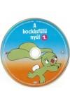 A kockásfülű nyúl 1. (DVD)
