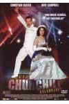 Az ifjú Churchill kalandjai (DVD)