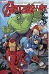 Bosszúállók 1. - Új veszély (Marvel szuperhősök)