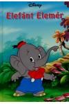 Disney - Elefánt Elemér + mese CD melléklet *