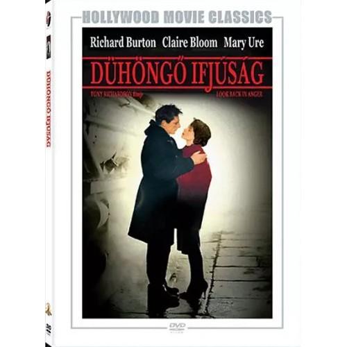 Dühöngő ifjúság (DVD)