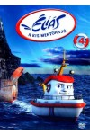 Éliás, a kis mentőhajó 4. (DVD)