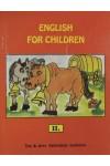 English for Children II.