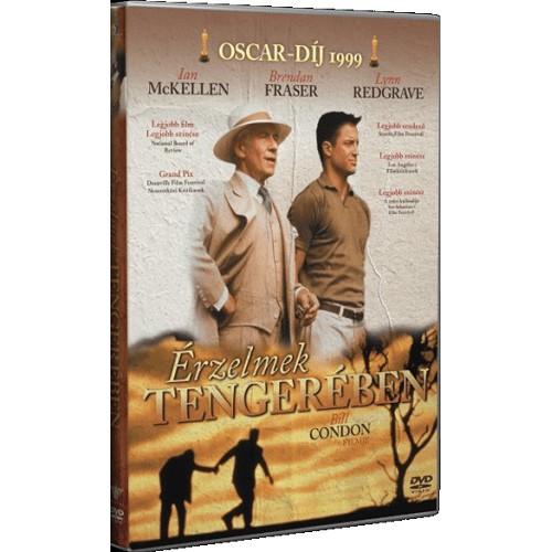 Érzelmek tengerében (DVD)