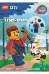 LEGO City - Segíthetek?