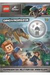 LEGO Jurassic Park - Dínóvadászok