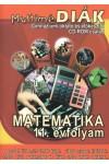 MultiméDIÁK - Gimnáziumi oktató és előkészítő CD-ROM család - Matematika 11. évfolyam