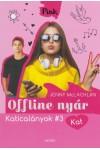 Offline nyár - Katicalányok #3 - Kat (Pink sorozat)
